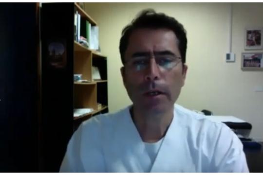 Cronache di scienza: intervista al prof. Fabio Piscaglia