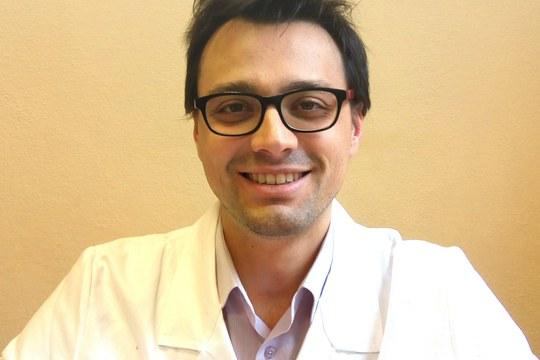 Premio  al ricercatore Guido Di Dalmazi.